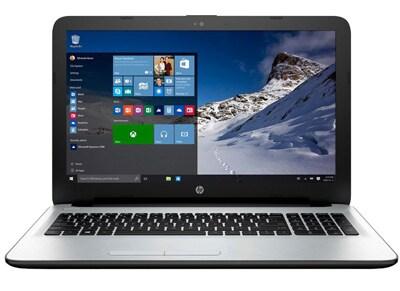 "Laptop HP 15-ba022nv - 15.6"" (E2-7110/4GB/128GB/R2)"
