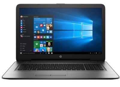 "Laptop HP 17-x004nv - 17.3"" (i3-5005U/4GB/256GB/R5 M430) υπολογιστές   περιφερειακά   laptops"