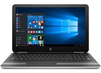 Laptop HP Pavilion 15-au102nv - (i7-7500U/6GB/256GB/940MX)