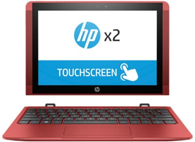 "Laptop HP Pavilion x2 10-p000nv - 10.1"" (Z8350/2GB/32GB/HD)"