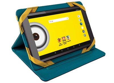 "eStar Themed 8 με θήκη Le Buddies (Minions) - Tablet 8"" 8GB"