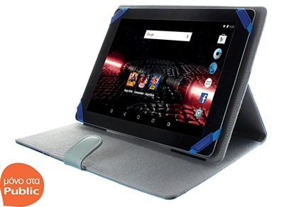 "eStar Themed 10"" με θήκη Star Wars - Tablet 10.1"" 8GB"