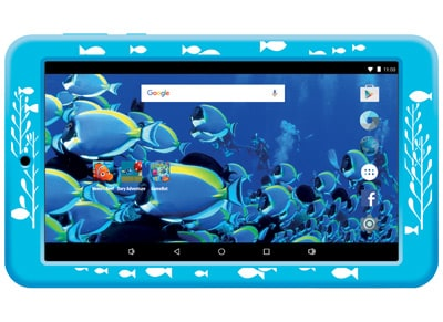 "eStar Themed 7"" με θήκη Finding Dory - Tablet 7"" 8GB"