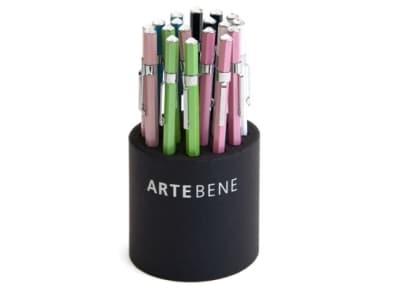 Στυλό Διαρκείας Artebene - Χρωματιστό 10cm (1 Τεμάχιο)