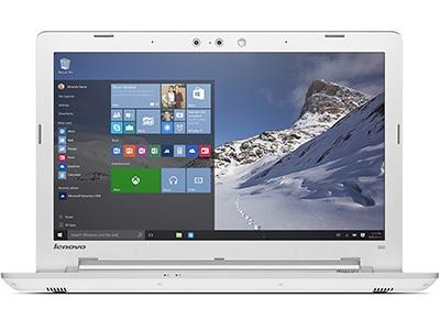 "Laptop Lenovo IdeaPad 500-15ISK - 15.6"" (i7-6500U/16GB/1TB/ R7)"