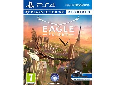 Eagle Flight - PS4/PSVR Game gaming   παιχνίδια ανά κονσόλα   ps4