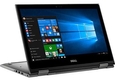 "Laptop Dell Inspiron 13 5378 - 13.3"" (i5-7200U/4GB/128GB/HD 620)"