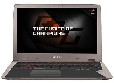 "Laptop Asus ROG 17.3"" (i7-6700HQ/32GB/512GB/GTX1080) G701VIBA017T"