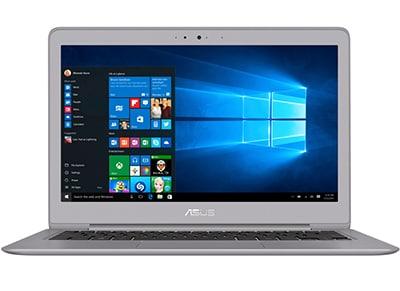 "Laptop Asus ZenBook 13.3"" (i7-7500U/8GB/512GB/ HD) UX330UAFC172T"