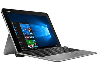 """Laptop Asus Transformer T102HA-GR012T - 10.1"""" (Z8350/4GB/64GB/HD)"""