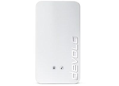 Αυτοματοποιητής Σπιτιού Devolo Home Control Central Unit Λευκό