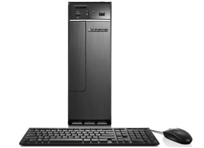 Lenovo 300S-11IBR (N3700/4GB/500GB/ HD) - Desktop PC