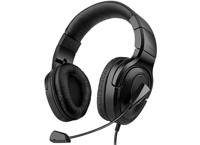 Speedlink Medusa XE 5.1 True Surround - Gaming Headset Μαύρο gaming   αξεσουάρ pc gaming   gaming headsets