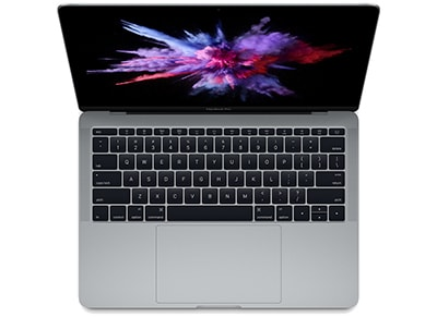 "Laptop Apple MacBook Pro 13.3"" MLL42GR/A - Space Gray"