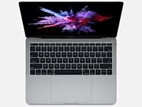 "Laptop Apple MacBook Pro 13.3"" MLL42ZE/A - Space Gray"