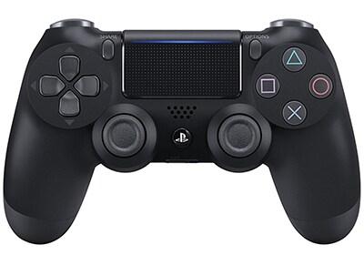 Sony DualShock 4 v2 - Χειριστήριο PS4 - Μαύρο gaming   αξεσουάρ κονσολών   ps4   χειριστήρια