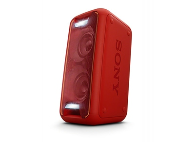 Ασύρματα Ηχεία Sony GTK-XB5B Κόκκινο