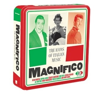 Magnifico (Limited Metalbox Edition)