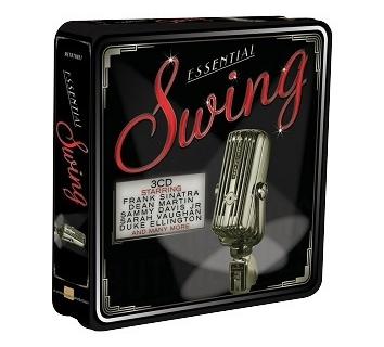 ESSENTIAL SWING (3CD)