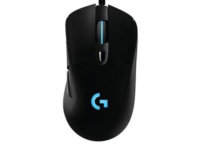 Logitech G403 Prodigy - Gaming Mouse Μαύρο