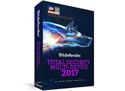 Bitdefender Total Security Multi Device 2017 - 1 έτος (10 PC/Mac/Android) υπολογιστές   αξεσουάρ   antivirus   software   antivirus