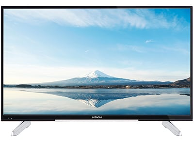 "Τηλεόραση 48"" Hitachi 48HK6W64 Smart LED Ultra HD"