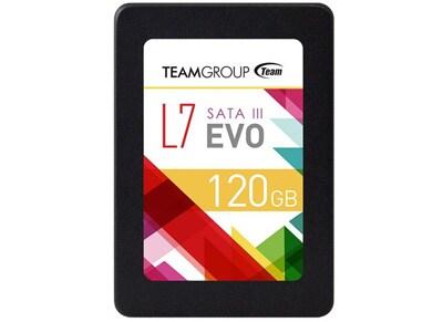 """Εσωτερικός δίσκος SSD Teamgroup 120GB - 2.5"""" - SATA 3"""