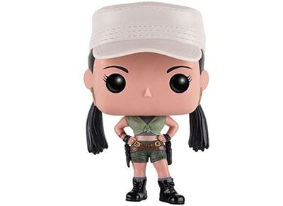 Φιγούρα Funko Pop! - Rosita (The Walking Dead)