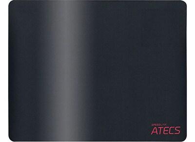 Speedlink ATECS Gaming - Mousepad Medium Μαύρο gaming   αξεσουάρ pc gaming   gaming mousepads
