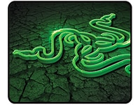 Razer Goliathus Control Fissure Edition - Mousepad - Small Πράσινο