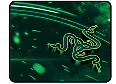 Razer Goliathus Speed Cosmic Edition - Mousepad - Large Πράσινο