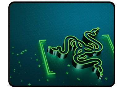 Razer Goliathus Control Gravity Edition - Mousepad - Small Πράσινο