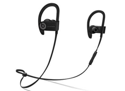 Ακουστικά Beats by Dre Powerbeats 3 Wireless - Μαύρο