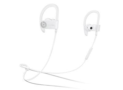Ακουστικά Beats by Dre Powerbeats 3 Wireless - Λευκό