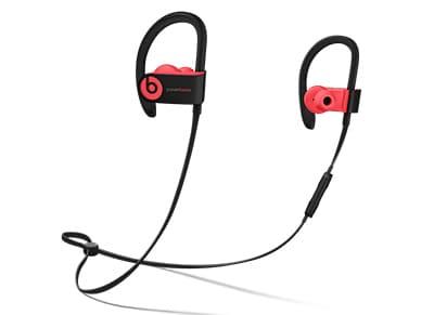 Ακουστικά Beats by Dre Powerbeats 3 Wireless - Κόκκινο