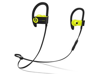 Ακουστικά Beats by Dre Powerbeats 3 Wireless - Κίτρινο
