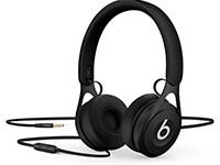 Ακουστικά Κεφαλής Beats by Dre EP on ear Black