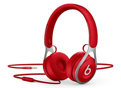 Ακουστικά Κεφαλής Beats by Dre EP on ear Red