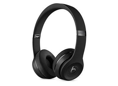 Ασύρματα Ακουστικά Κεφαλής Beats by Dre Solo 3 Wireless Black
