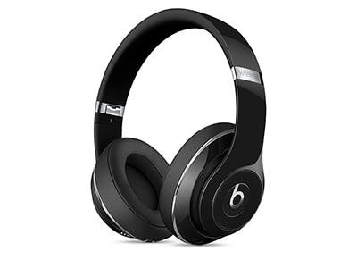 Ασύρματα Ακουστικά Κεφαλής Beats by Dre Studio Wireless - Gloss Black