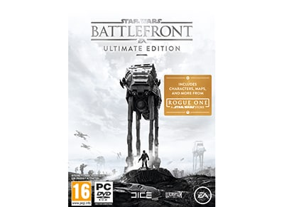 Star Wars Battlefront Ultimate Edition - PC Game