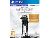 Star Wars Battlefront Ultimate Edition - PS4/PSVR Game
