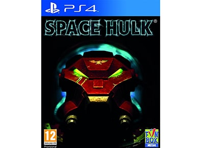 Space Hulk - PS4 Game