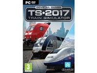 Train Simulator 2017 - PC Game
