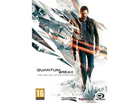 Quantum Break Timeless Collector's Edition - PC Game