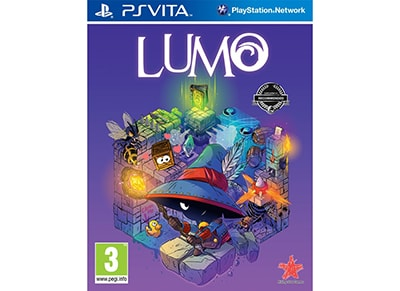 Lumo - PS Vita Game