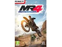 Moto Racer 4 - PC Game