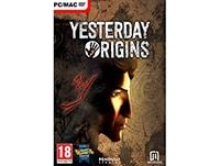 Yesterday Origins - PC Game