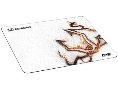 Asus Cerberus Arctic White - Gaming Mousepad