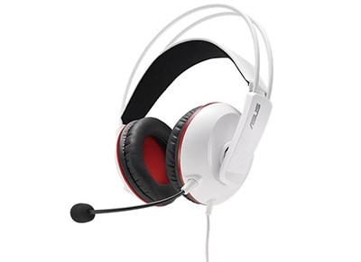 Asus Cerberus Arctic - Gaming Headset Λευκό
